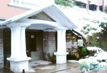 Deluxe Rooms In A Homestay In Darjeeling