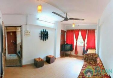1 BHK APARTMENT in Malad West , Mumbai