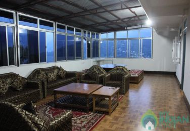 Single Room In A Homestay In Gangtok