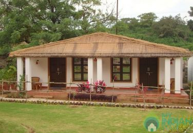 Luxury Cottage Room In A Boutique Resort In Mount Abu