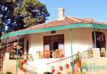 Heritage Guest House in Mount Abu