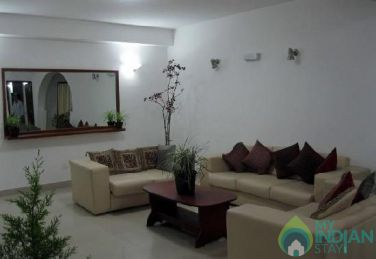 2 BHK Service Apartment In Gangtok