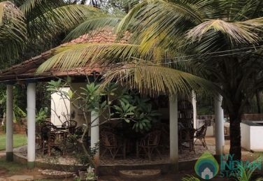 Cosy place to stay in Sernabatim Goa