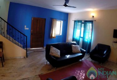 Villa In The Heart of Candolim