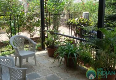 2 Bedroom Row house , Lonavla