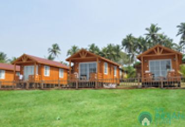 Premier Sea View Cottages With Panoramic View ,Vagator