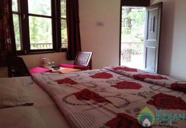 Enjoy Comfortable Stay In Kasol
