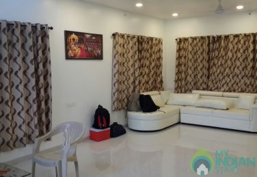 Charming Homely Villa in Lonavala