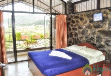 Modern Comfortable Home Like Stay In Lonavala