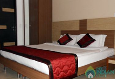 Beautiful Standard A/C Rooms In New Delhi