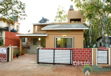 4 bedroom bungalow Pachgani