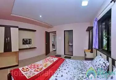 Have A Lovely Stay In Mahabaleshwar