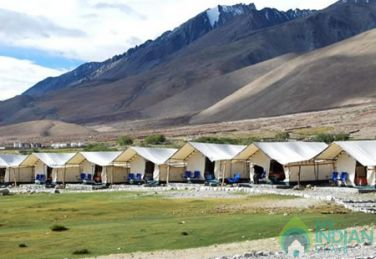 A Delightful Stay In Leh
