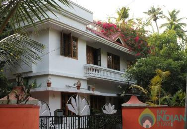 Nature Retreat In Chalakudy