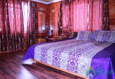 Wonderful Honeymoon Suite To Stay In Pahalgam