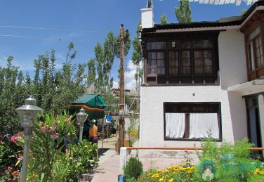 Your First Choice To Stay In Leh