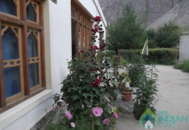 Gracefully Managed Rooms To Stay In Nubra