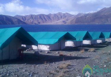 Peaceful Stay In Tents, Leh