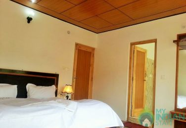 An Affordable Stay In Leh, Ladakh