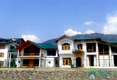 Exclusive Place To Stay In Pahalgam