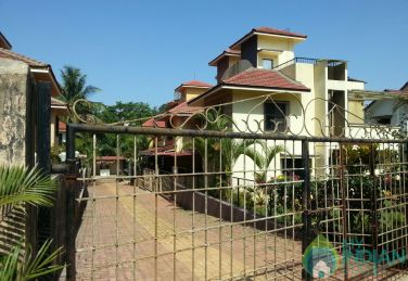 3 Bedroom Row house in Old Khandala