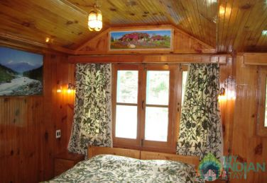 Comfort With Luxury Stay In Pahalgam