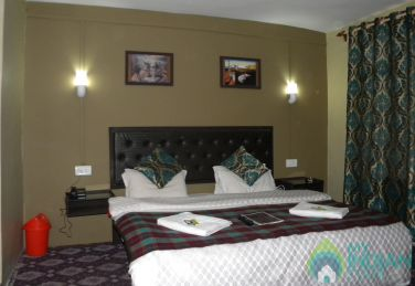 Charming Place To Stay In Pahalgam