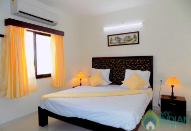 Classy Apartment close to Candolim Beach :CM017