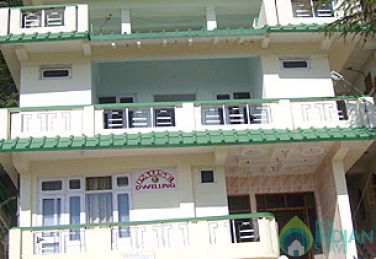 Luxurious Deluxe Rooms In Dharamsala