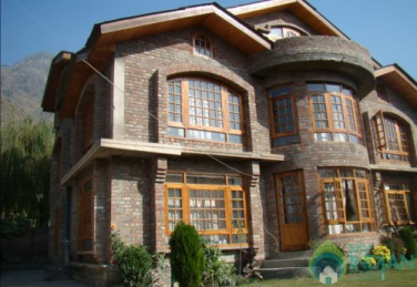 Stay With A View Of Lushgreen Mountain, Srinagar