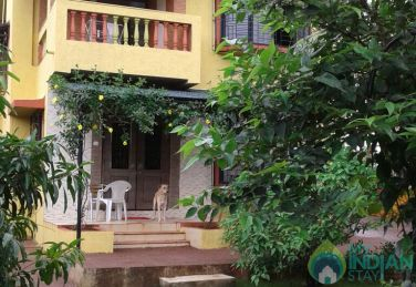 3BHK AC Bungalow Stay at Lonavala, Maharashtra