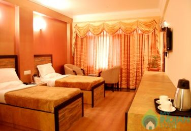 An Ideal Choice To Stay In Manali
