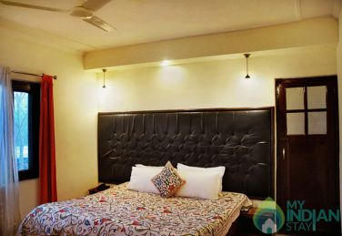 Home Away From Home In Srinagar