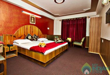 Stay In Modern Comfortable Place In Manali