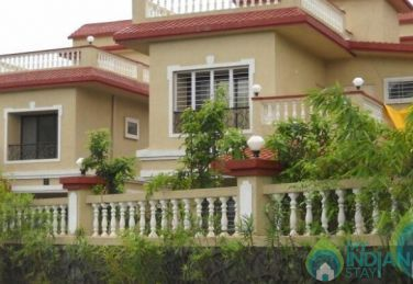 4Bhk Luxurious Bungalows Lonavala