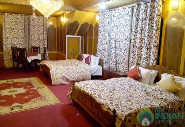 Sweet Stay In Suites, Srinagar-Kashmir