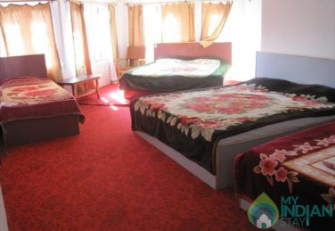 Pleasing Place To Stay In Srinagar, Kashmir