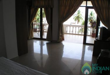 Luxury Place To Stay In Dona Paula