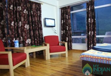 Cozy Stay  In Manali, HP