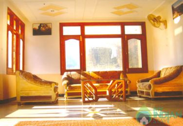 Pleasant Place To Your Stay In Dalhousie,HP