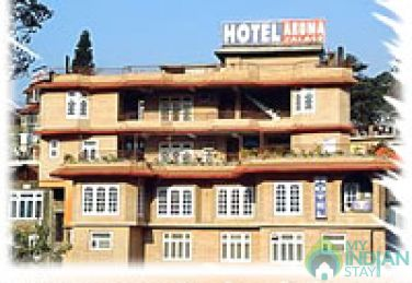 AC Suite Rooms In Chamba