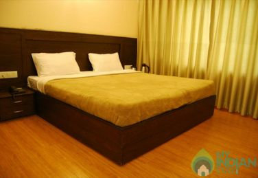 Cozy & Luxurious Stay In Srinagar, J&K.