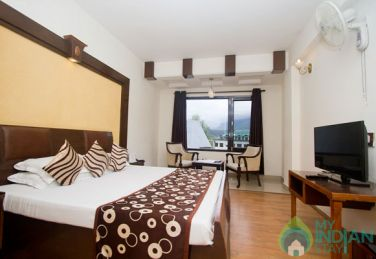 Comfort Place To Stay In Manali, HP
