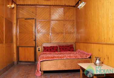 Exotic Place To Stay In Srinagar, J&K