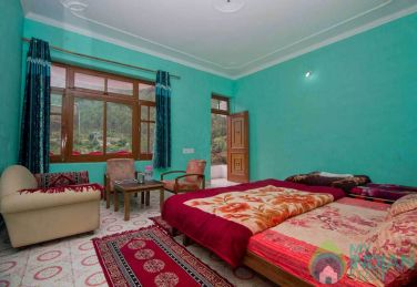 Mystical Stay In Kasol, HP