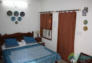 Spacious AC Deluxe Single Rooms In Ajmer