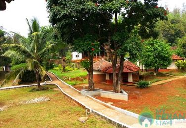Single Standard Rooms In Chikamangalur