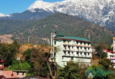 Clean And Cozy Stay In Palampur, HP
