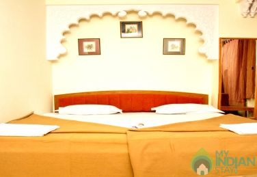 Be a part of a Delightful Stay In Udaipur
