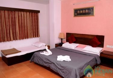 Homely And Relaxing Stay In Udaipur